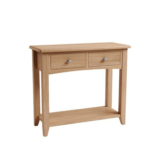 Glasgow Console Table